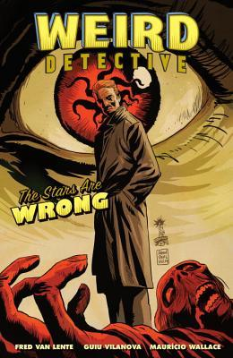 Weird Detective by Fred Van Lente