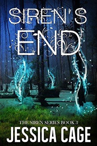 Siren's End (Siren Series, #3)