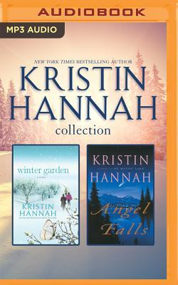 Kristin Hannah - Collection: Winter Garden  Angel Falls