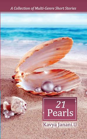 21 Pearls by Kavya Janani. U