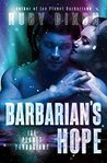 Barbarian's Hope (Ice Planet Barbarians, #10)