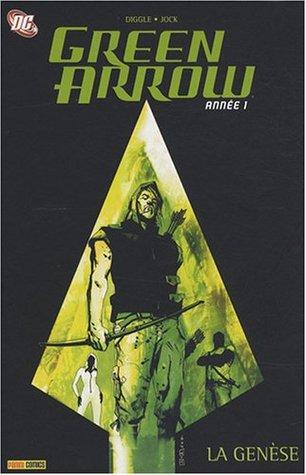 Green Arrow, année 1 : La Genèse