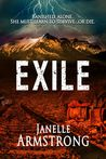Exile (The Barren Plains Series, Book #1)