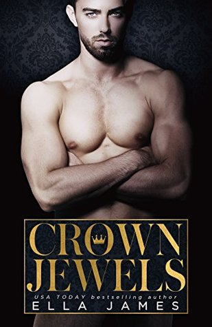 Crown Jewels (Off-Limits Romance, #1)