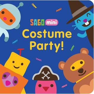 Costume Party!