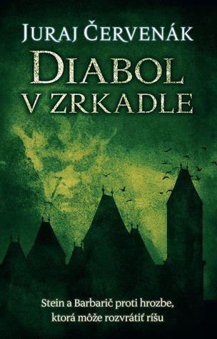 Diabol v zrkadle (Stein a Barbarič, #4)