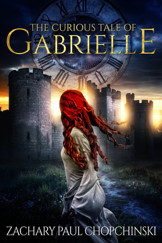 The Curious Tale of Gabrielle (Curiosity, #1)