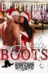 Jingle Boots (Rope 'n Ride ON, #5)