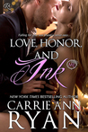 Love, Honor, and Ink (Montgomery Ink, #6.6)