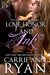 Love, Honor, and Ink (Montgomery Ink #6.6)
