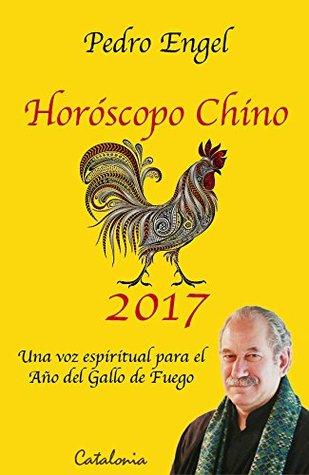 Horóscopo chino 2017. Una voz espiritual para el Año del Gallo de Fuego