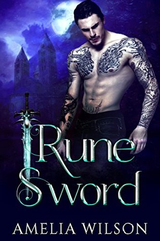 Rune Sword (Rune, #1)