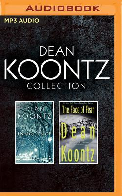 character analysis of mary in the vision by dean koontz Unlike most editing & proofreading services, we edit for everything: grammar, spelling, punctuation, idea flow, sentence structure, & more get started now.