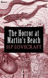 The Horror at Martin's Beach cover