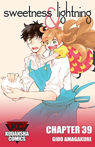 Descargar Sweetness and lightning #39 epub gratis online Gido Amagakure