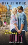 Talking Dirty (Fortune, Colorado, #2)