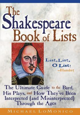 the-shakespeare-book-of-lists-second-edition