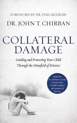 book review and giveaway; collateral damage
