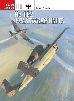 He 162 Volksj�ger Units