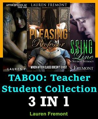 TABOO: Teacher Student Collection