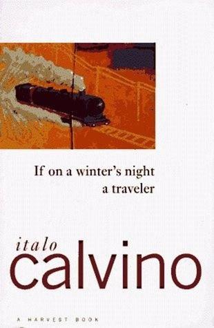 If on a Winters Night a Traveler