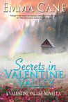 Secrets in Valentine Valley (Valentine Valley #6.5)