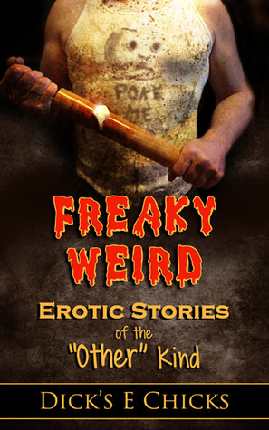 Freaky Weird Erotic Stories of the Other Kind
