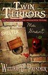 Twin Terrors (William D. Prystauk Horror Book 1)