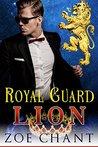 Royal Guard Lion (Shifter Kingdom, #1)