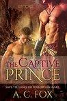 The Captive Prince by A.C. Fox