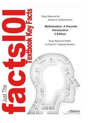 Mathematics, a Discrete Introduction