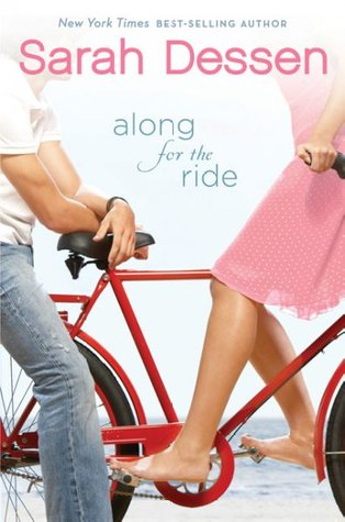 Image result for along for the ride book