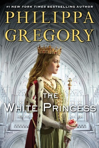 The White Princess (The Plantagenet and Tudor Novels, #5; Cousins War #5)