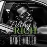 Filthy Rich (Blackstone Dynasty, #1)