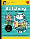 Stitching with Jane Foster by Jane Foster