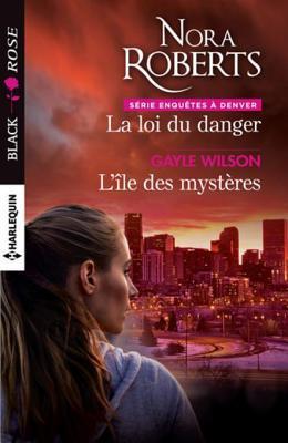 La loi du danger / L'île des mystères