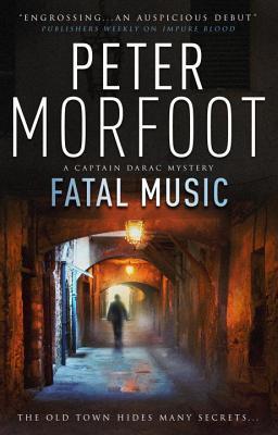 Fatal Music (Captain Darac, #2)