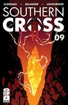 Southern Cross #9 by Becky Cloonan