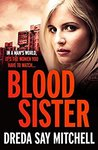 Blood Sister (Flesh and Blood Trilogy #1)