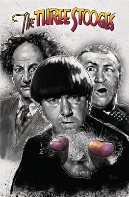 The Three Stooges, Volume 1