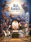 Moi, Ernest...