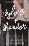 Rocker Shenanigans: Sylvie + Shandor