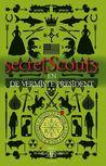 Secret Scouts en de vermiste president by Mr. & Mrs. Kind