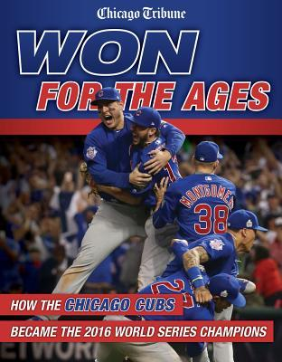 2016 World Series Champions (National League Higher Seed) por Triumph Books