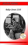 Baker Street 221b by Francis London
