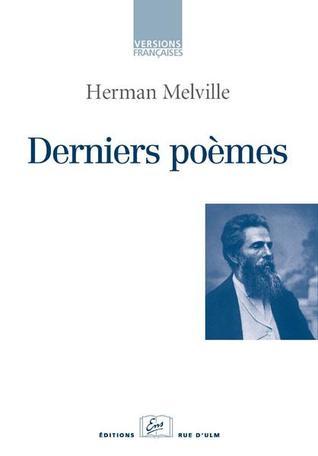 Derniers poèmes