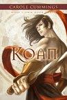 Koan by Carole Cummings