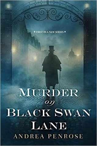 Murder on Black Swan Lane (Quill Mystery, #1)