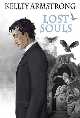 Review: Lost Souls by Kelley Armstrong (@KelleyArmstrong, @SubPress)