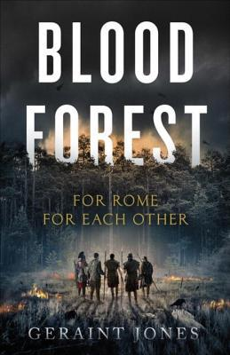 Blood Forest : Geraint Jones